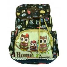 Рюкзак молодежный (арт. 201358) цвет разноцветный