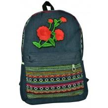 Рюкзак Молодежный (арт. 201449) цвет разноцветный