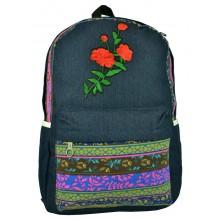 Рюкзак Молодежный (арт. 201450) цвет разноцветный