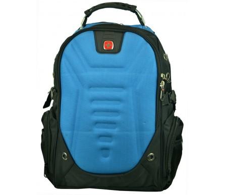 Рюкзак Городской 7611 (арт. 201275) цвет синий