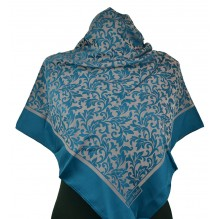 Шёлковый платок 100см РИММА (арт. 200303)