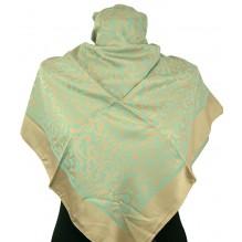 Шёлковый платок 100см АГЛАИДА (арт. 200027)