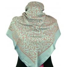 Шёлковый платок 100см АГНЕСА (арт. 200029)