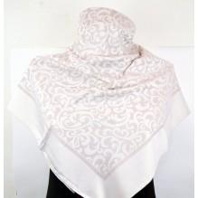 Шёлковый платок 100см АГНЕССА (арт. 200030)