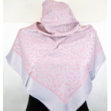 Шёлковый платок 100см АГНИЯ (арт. 200031)