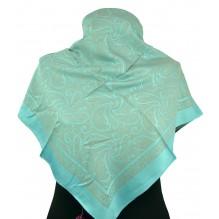 Шёлковый платок 100см АЗА (арт. 200037)