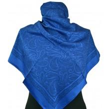 Шёлковый платок 100см АКИЛИНА (арт. 200040)