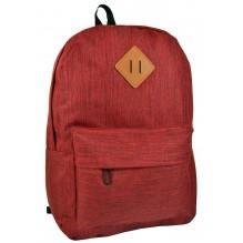 Рюкзак Классический (арт. 201210) цвет красный