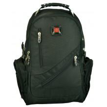 Рюкзак Городской 8815# (арт. 201474) цвет черный