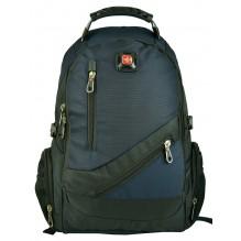 Рюкзак Городской 8815# (арт. 201475) цвет синий