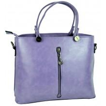 Сумка Женская (арт. 201987) цвет фиолетовый