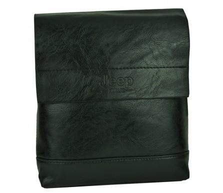 Сумка Мужская планшет (арт. 201922) цвет черный
