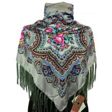 Шёлковый платок 120см ИУЛИАНИЯ (арт. 200199)