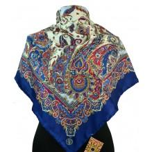 Шёлковый платок 100см ДИЯ (арт. 200150)
