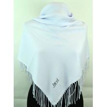 Шёлковый платок однотонный 100см ФЛАВИЯ (арт. 200360)