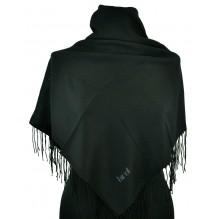 Шёлковый платок однотонный 100см ЯНИНА (арт. 200388)