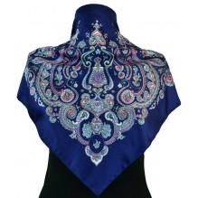 Шёлковый платок 70см ЗОРИНА (арт. 200181)