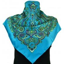 Шёлковый платок 70см ИРОИДА (арт. 200196)