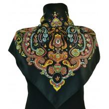 Шёлковый платок 70см МЕЛАНЬЯ (арт. 200255)