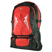Рюкзак Туристический 35дм3 (арт. 201098) цвет красный