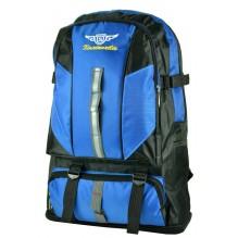 Рюкзак Туристический 35дм3 (арт. 201099) цвет синий