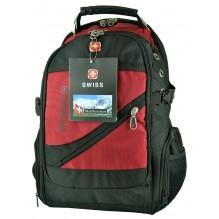 Рюкзак Городской 8810 (арт. 200944) цвет красный