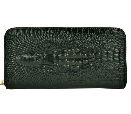 Кошелек Крокодил НОВОСИБИРСК (арт. 200759)