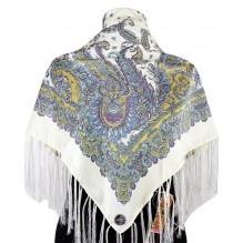 Шёлковый платок 100см НОВЕЛЛА (арт. 200279)