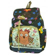 Рюкзак молодежный (арт. 201397) цвет разноцветный