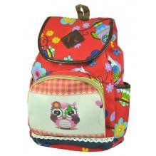 Рюкзак молодежный (арт. 201323) цвет разноцветный