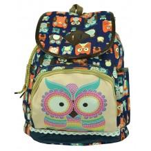 Рюкзак молодежный (арт. 201324) цвет разноцветный