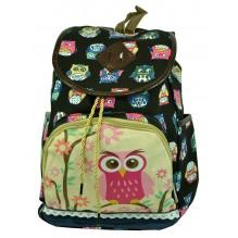 Рюкзак молодежный (арт. 201443) цвет разноцветный