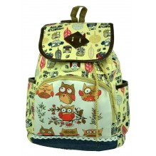 Рюкзак молодежный (арт. 201285) цвет разноцветный